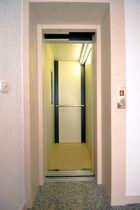 Apartmán v druhém patře (č. 2)