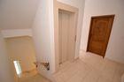 Studio - třílůžkový pokoj ve třetím patře (č. 3)