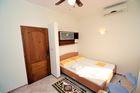 Hotelový pokoj dvoulůžkový ve třetím patře (č. 4)